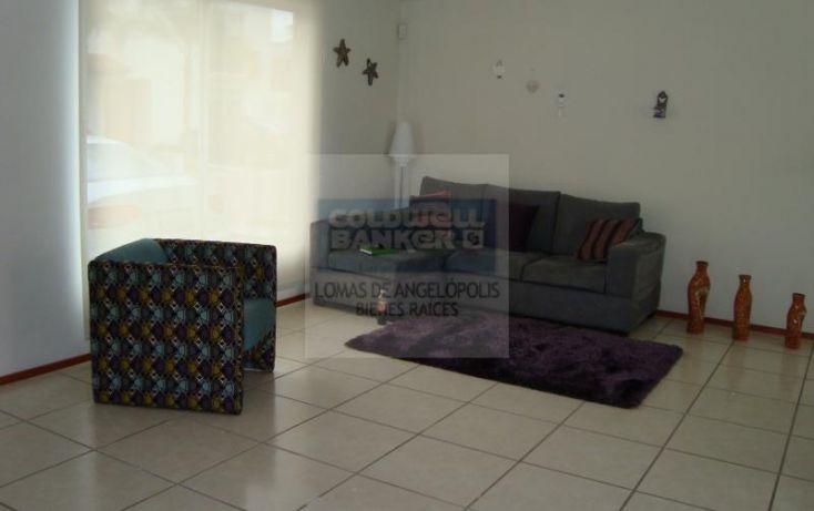 Foto de casa en condominio en venta en fraccionamiento arcangel 31, desarrollo habitacional el arcángel, cuautlancingo, puebla, 1481053 no 03