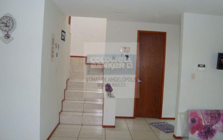 Foto de casa en condominio en venta en fraccionamiento arcangel 31, desarrollo habitacional el arcángel, cuautlancingo, puebla, 1481053 no 06