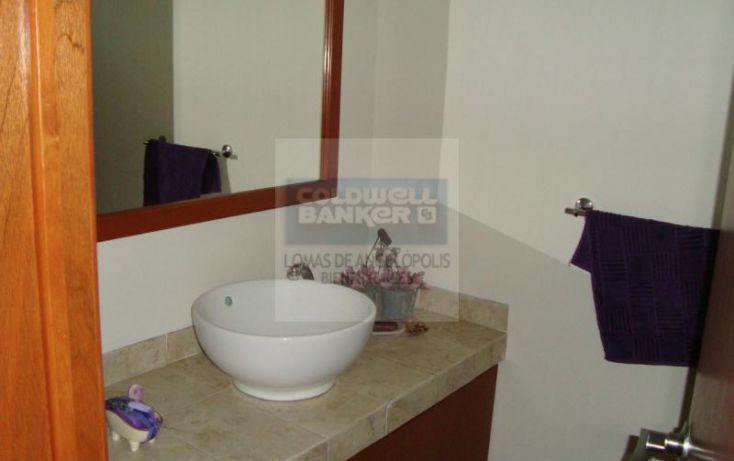 Foto de casa en condominio en venta en fraccionamiento arcangel 31, desarrollo habitacional el arcángel, cuautlancingo, puebla, 1481053 no 07