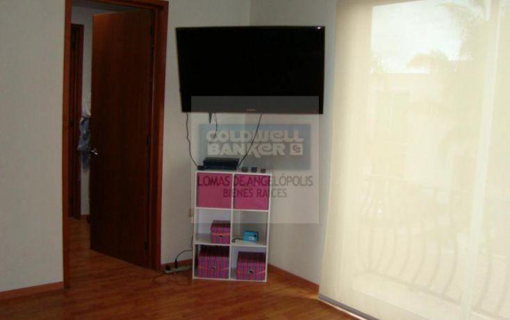 Foto de casa en condominio en venta en fraccionamiento arcangel 31, desarrollo habitacional el arcángel, cuautlancingo, puebla, 1481053 no 08