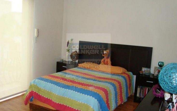 Foto de casa en condominio en venta en fraccionamiento arcangel 31, desarrollo habitacional el arcángel, cuautlancingo, puebla, 1481053 no 09