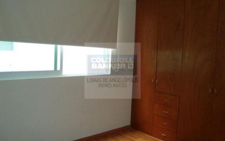 Foto de casa en condominio en venta en fraccionamiento arcangel 31, desarrollo habitacional el arcángel, cuautlancingo, puebla, 1481053 no 10