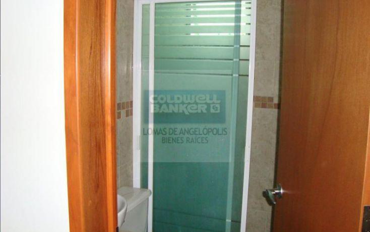 Foto de casa en condominio en venta en fraccionamiento arcangel 31, desarrollo habitacional el arcángel, cuautlancingo, puebla, 1481053 no 11