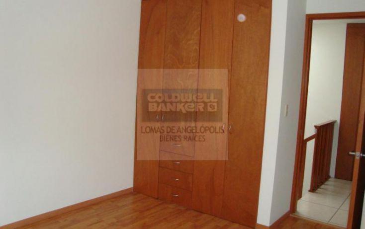 Foto de casa en condominio en venta en fraccionamiento arcangel 31, desarrollo habitacional el arcángel, cuautlancingo, puebla, 1481053 no 12