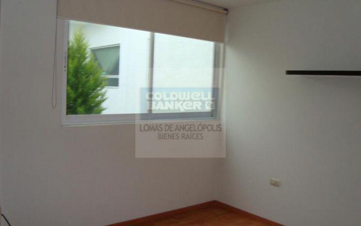 Foto de casa en condominio en venta en fraccionamiento arcangel 31, desarrollo habitacional el arcángel, cuautlancingo, puebla, 1481053 no 13