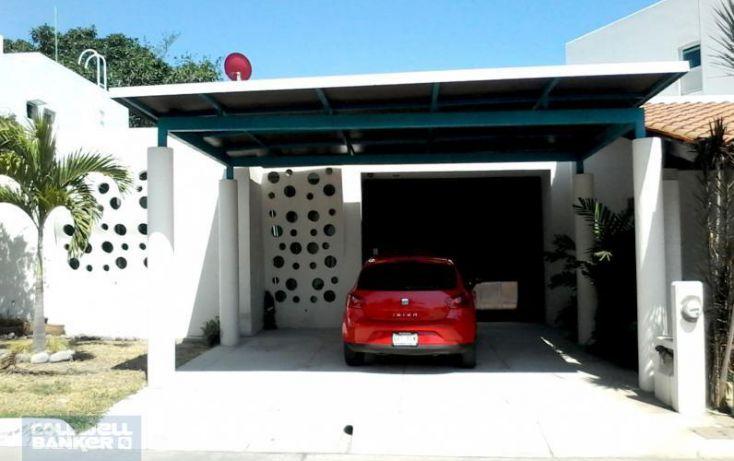 Foto de casa en condominio en venta en fraccionamiento azul marino av manzanillo 202, azul marino, manzanillo, colima, 1824993 no 01