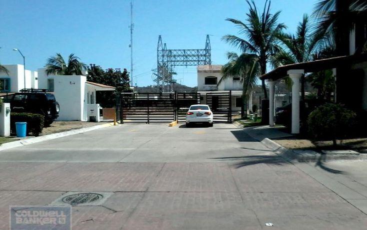 Foto de casa en condominio en venta en fraccionamiento azul marino av manzanillo 202, azul marino, manzanillo, colima, 1824993 no 02