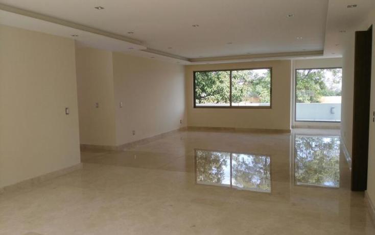 Foto de casa en venta en  fraccionamiento, bosque de las lomas, miguel hidalgo, distrito federal, 2679026 No. 02