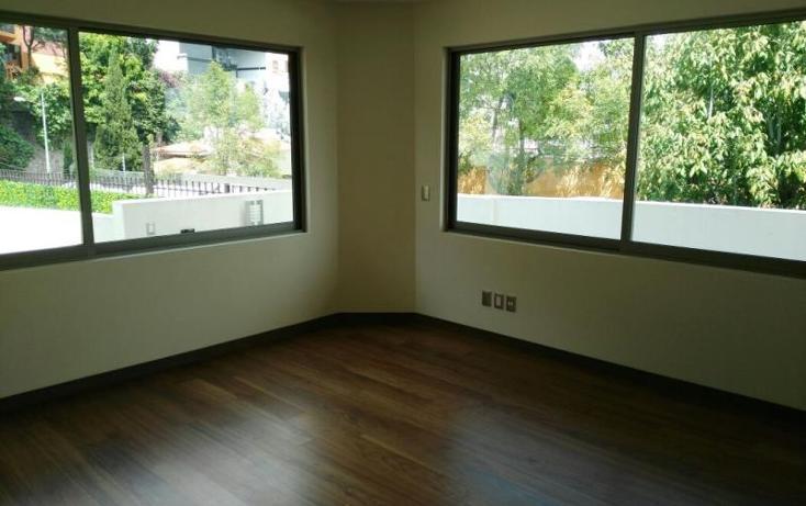 Foto de casa en venta en  fraccionamiento, bosque de las lomas, miguel hidalgo, distrito federal, 2679026 No. 03