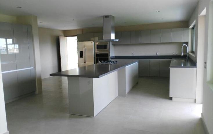 Foto de casa en venta en  fraccionamiento, bosque de las lomas, miguel hidalgo, distrito federal, 2679026 No. 04