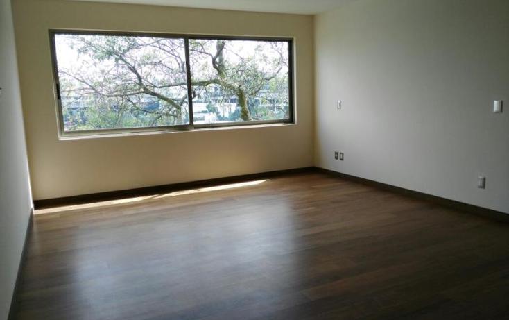 Foto de casa en venta en  fraccionamiento, bosque de las lomas, miguel hidalgo, distrito federal, 2679026 No. 07