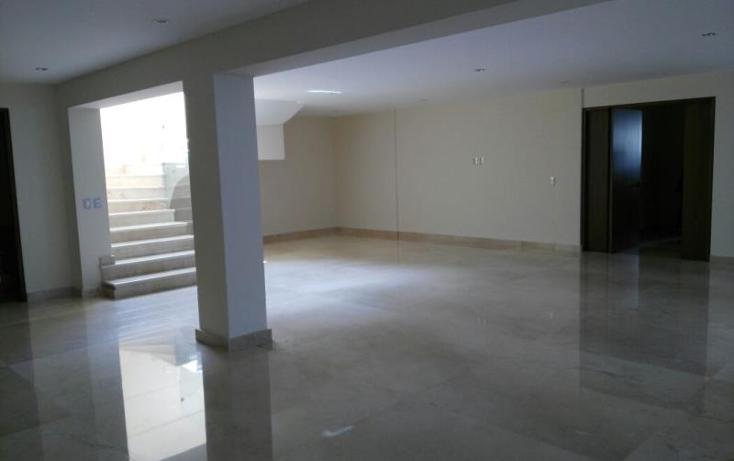 Foto de casa en venta en  fraccionamiento, bosque de las lomas, miguel hidalgo, distrito federal, 2679026 No. 09