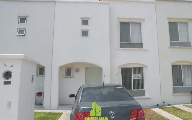 Foto de casa en renta en  , fraccionamiento camino real, celaya, guanajuato, 1444735 No. 02