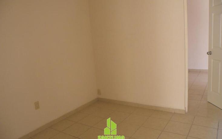 Foto de casa en renta en  , fraccionamiento camino real, celaya, guanajuato, 1444735 No. 05