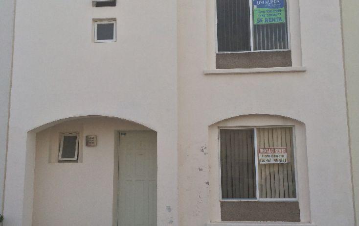 Foto de casa en renta en, fraccionamiento camino real, celaya, guanajuato, 1747374 no 02