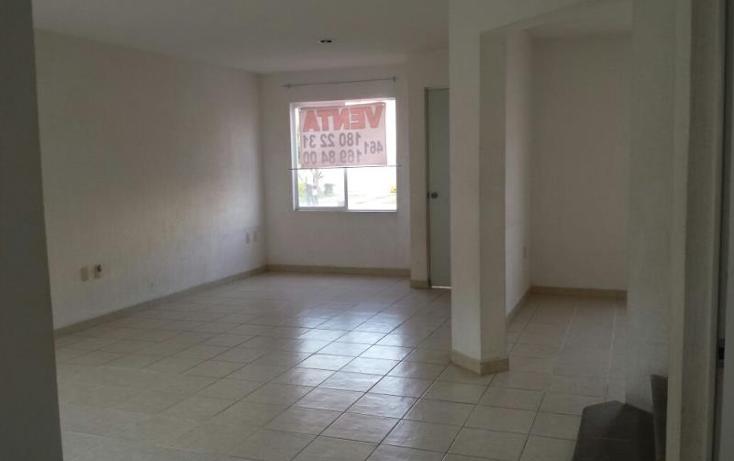 Foto de casa en venta en  , fraccionamiento camino real, celaya, guanajuato, 1993576 No. 04