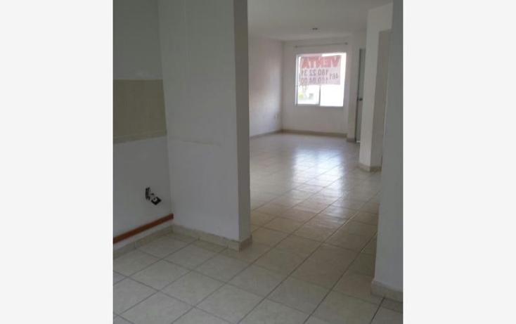 Foto de casa en venta en  , fraccionamiento camino real, celaya, guanajuato, 1993576 No. 05