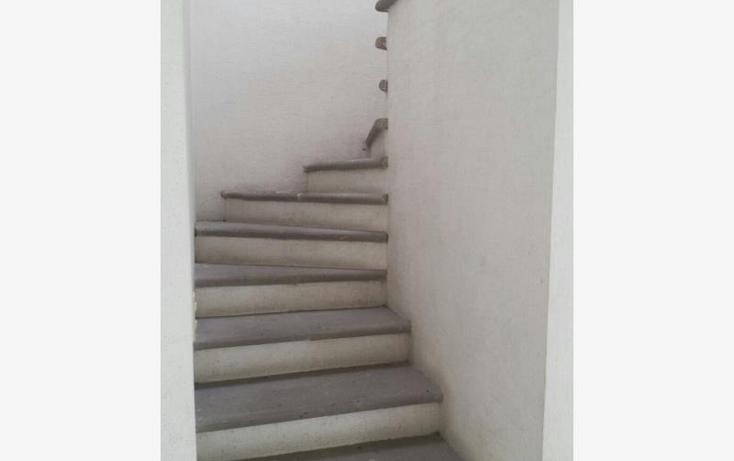 Foto de casa en venta en  , fraccionamiento camino real, celaya, guanajuato, 1993576 No. 06