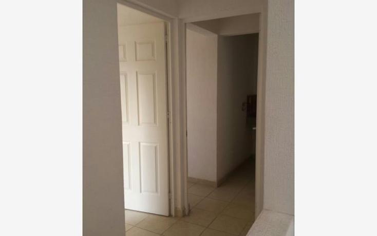 Foto de casa en venta en  , fraccionamiento camino real, celaya, guanajuato, 1993576 No. 08