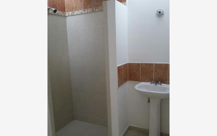 Foto de casa en venta en  , fraccionamiento camino real, celaya, guanajuato, 1993576 No. 14