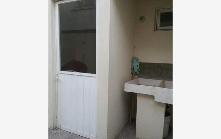 Foto de casa en venta en  , fraccionamiento camino real, celaya, guanajuato, 1993576 No. 18