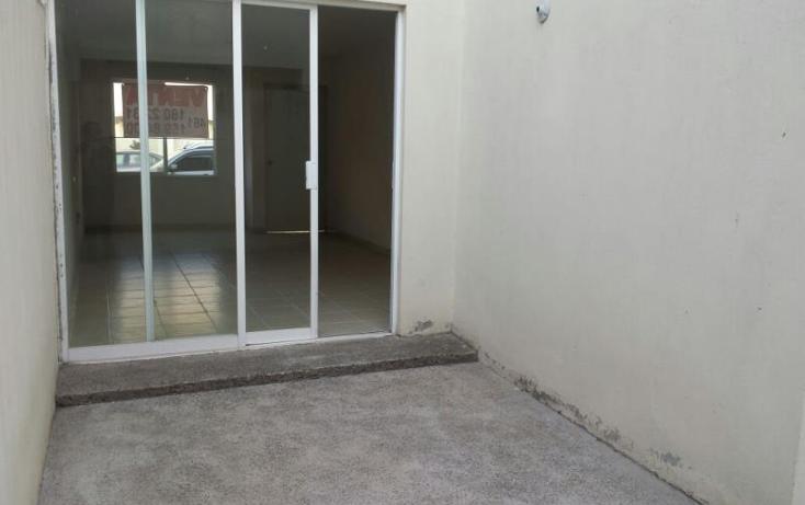 Foto de casa en venta en  , fraccionamiento camino real, celaya, guanajuato, 1993576 No. 19