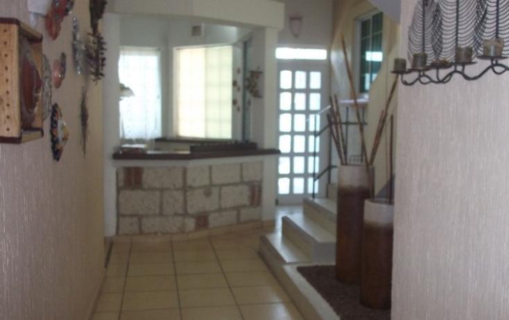Foto de casa en venta en  , fraccionamiento campestre irazú, silao, guanajuato, 1704226 No. 04