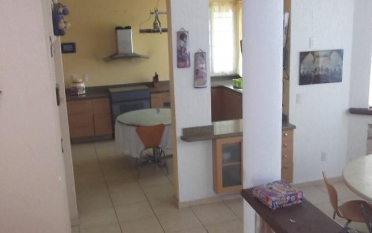 Foto de casa en venta en  , fraccionamiento campestre irazú, silao, guanajuato, 1704226 No. 05