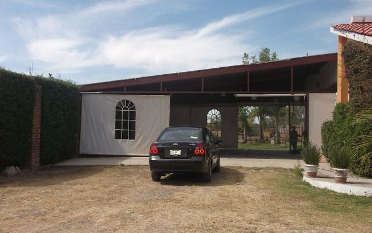 Foto de casa en venta en  , fraccionamiento campestre irazú, silao, guanajuato, 1704226 No. 07