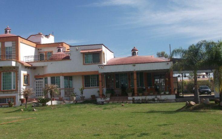 Foto de casa en venta en, fraccionamiento campestre irazú, silao, guanajuato, 1856780 no 02