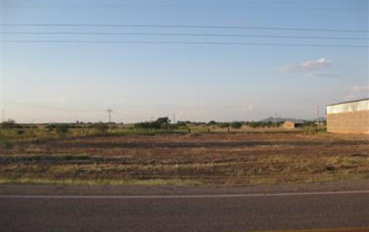 Foto de terreno comercial en venta en  , fraccionamiento campestre las granjas, hermosillo, sonora, 1095017 No. 01