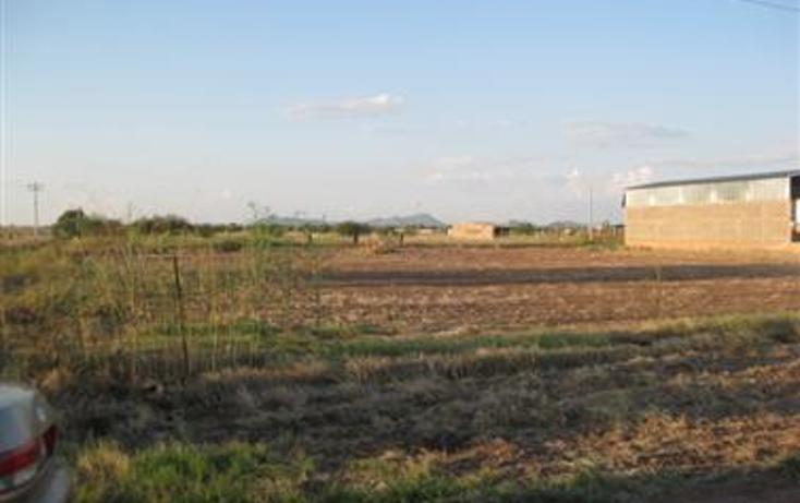 Foto de terreno comercial en venta en  , fraccionamiento campestre las granjas, hermosillo, sonora, 1095017 No. 02