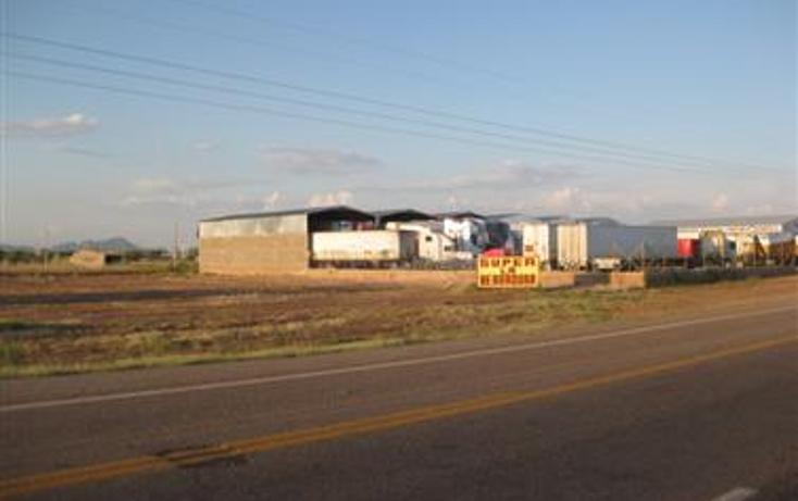 Foto de terreno comercial en venta en  , fraccionamiento campestre las granjas, hermosillo, sonora, 1095017 No. 04