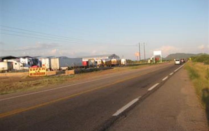 Foto de terreno comercial en venta en  , fraccionamiento campestre las granjas, hermosillo, sonora, 1095017 No. 05