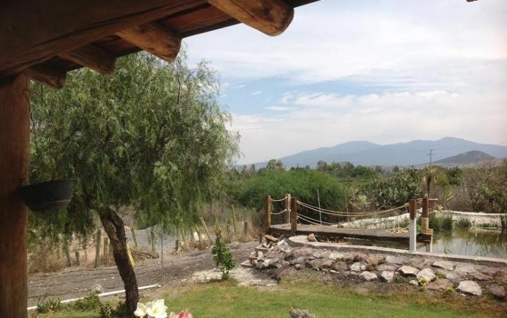 Foto de casa en venta en fraccionamiento campestre las pawlonias 0, la solana, querétaro, querétaro, 1798126 No. 02