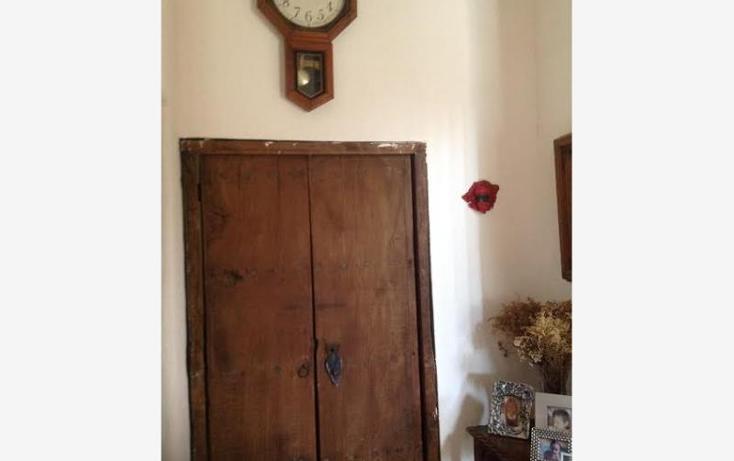 Foto de casa en venta en fraccionamiento campestre las pawlonias 0, la solana, querétaro, querétaro, 1798126 No. 09