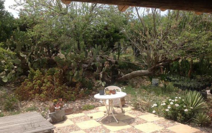 Foto de casa en venta en fraccionamiento campestre las pawlonias, la solana, querétaro, querétaro, 1798126 no 04