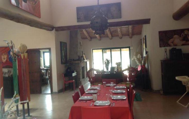 Foto de casa en venta en fraccionamiento campestre las pawlonias, la solana, querétaro, querétaro, 1798126 no 05