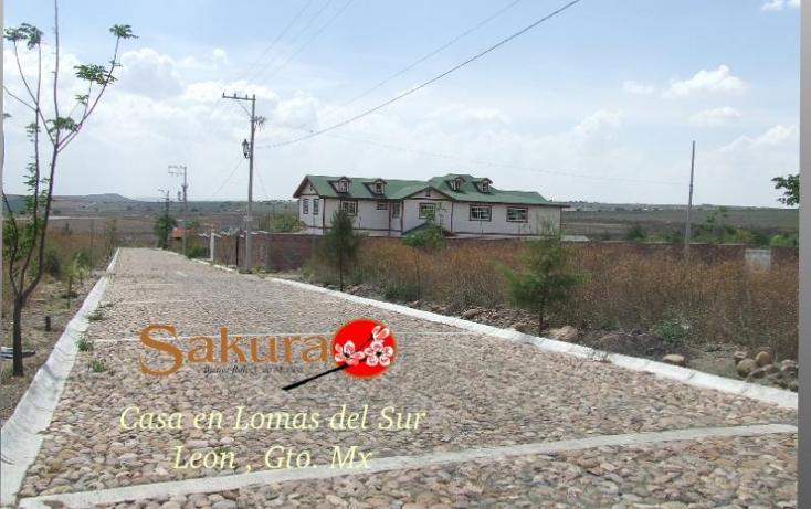 Foto de terreno habitacional en venta en  , fraccionamiento campestre lomas del sur, romita, guanajuato, 715777 No. 04