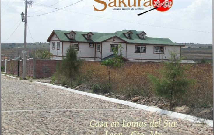 Foto de terreno habitacional en venta en  , fraccionamiento campestre lomas del sur, romita, guanajuato, 715777 No. 05