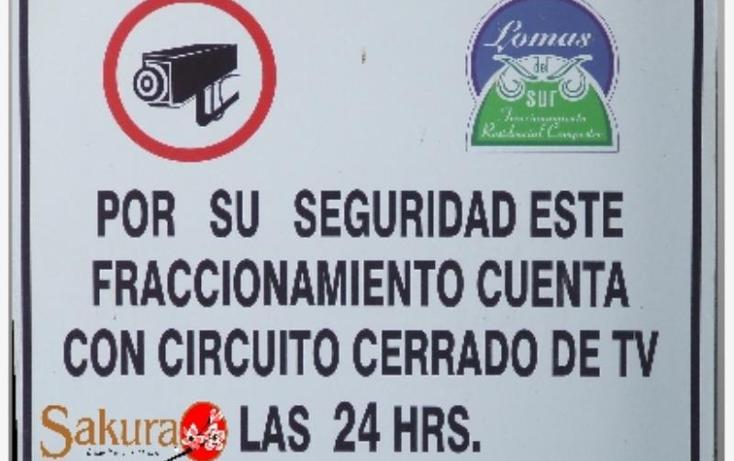 Foto de terreno habitacional en venta en  , fraccionamiento campestre lomas del sur, romita, guanajuato, 715777 No. 07