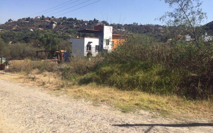 Foto de terreno habitacional en venta en fraccionamiento campestre presa escondida, tepeji, tepeji del río de ocampo, hidalgo, 1717638 no 02