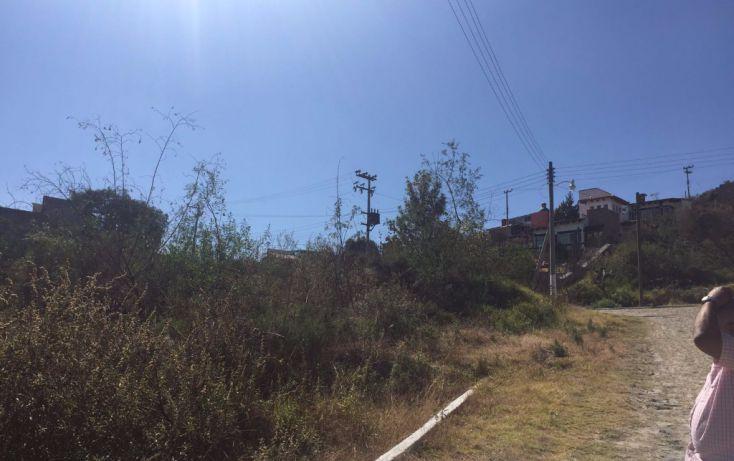 Foto de terreno habitacional en venta en fraccionamiento campestre presa escondida, tepeji, tepeji del río de ocampo, hidalgo, 1717638 no 03
