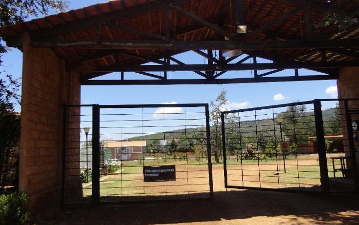 Foto de terreno habitacional en venta en fraccionamiento campestre rancho san francisco, bermúdez, huasca de ocampo, hidalgo, 1856172 no 01