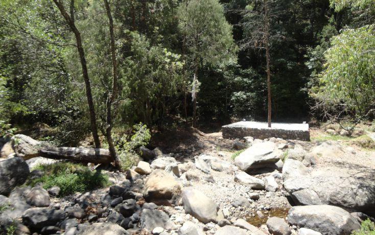 Foto de terreno habitacional en venta en fraccionamiento campestre rancho san francisco, bermúdez, huasca de ocampo, hidalgo, 1856172 no 04
