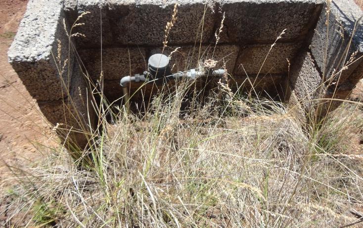 Foto de terreno habitacional en venta en fraccionamiento campestre rancho san francisco, bermúdez, huasca de ocampo, hidalgo, 1856172 no 06