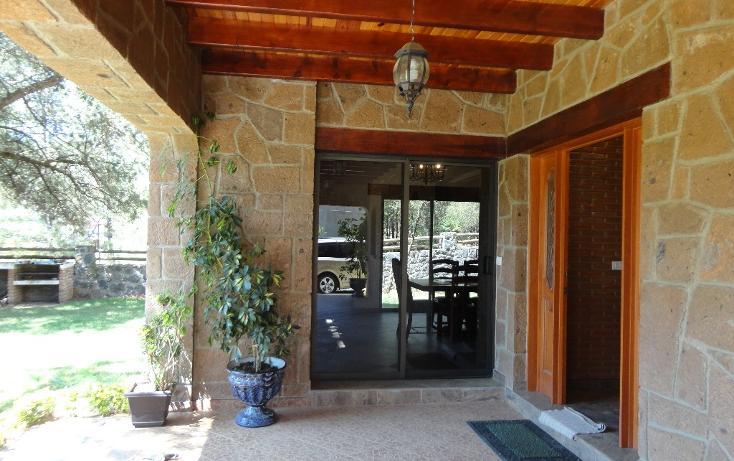 Foto de casa en venta en fraccionamiento campestre rancho san francisco, huasca de ocampo centro, huasca de ocampo, hidalgo, 1909125 no 01