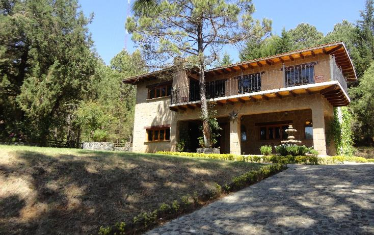 Foto de casa en venta en  , huasca de ocampo centro, huasca de ocampo, hidalgo, 1909125 No. 03