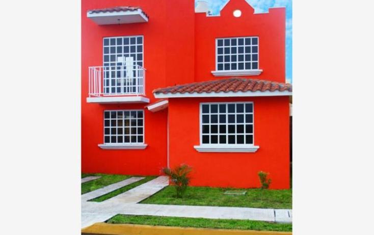 Foto de casa en venta en  , condado valle dorado, veracruz, veracruz de ignacio de la llave, 420352 No. 01