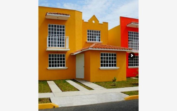 Foto de casa en venta en  , condado valle dorado, veracruz, veracruz de ignacio de la llave, 420352 No. 02